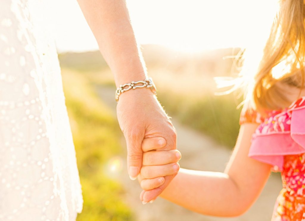 Club31Women_How to Make Daughter Your Very Best Friend