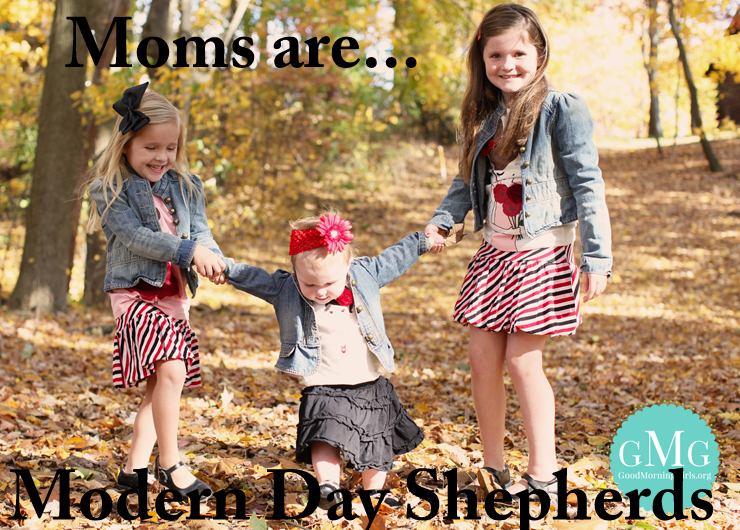 Modern Day Shepherds2