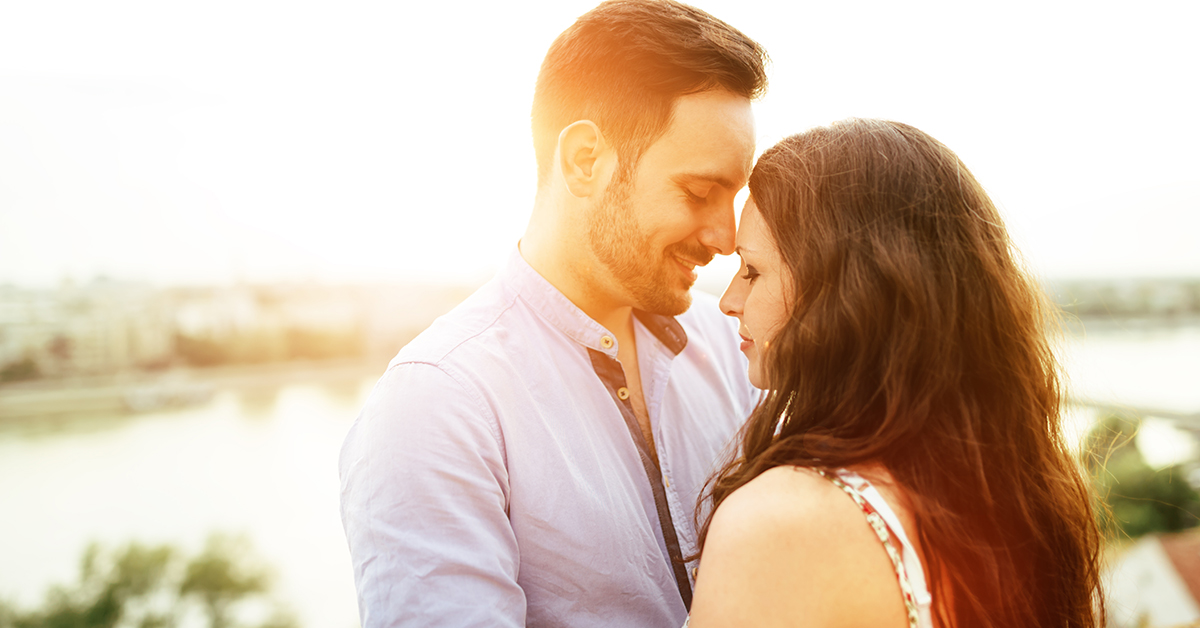 Does Your Husband Understand You? {Two Small Things That Would Make A World of Difference}