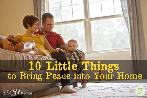 10 Little Things