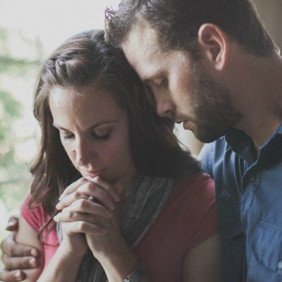 The Power of Prayer in Our Marriage