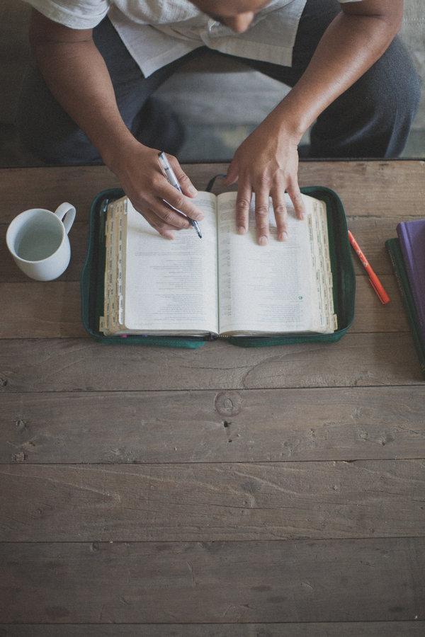 Encourage Spiritual Life