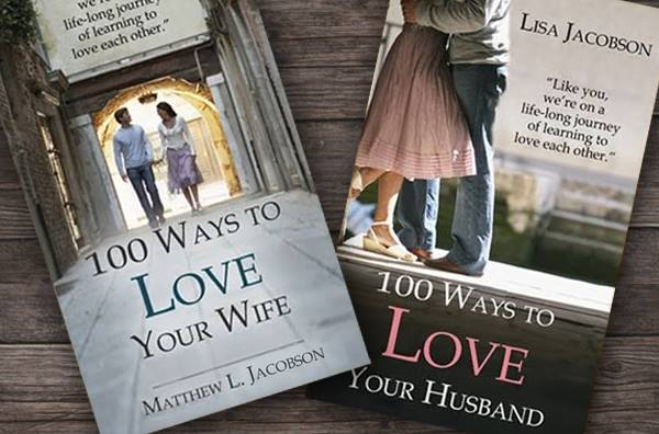 100 Ways to Love eBooks