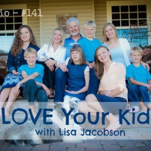 Love Your Kids