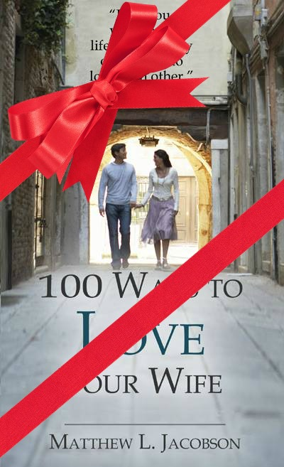 100 Ways to :ove Your Wife 400Gift