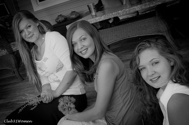 6 Truths Every Daughter Should Know
