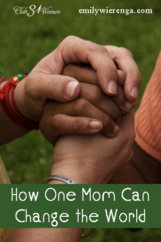 How One Mom Can Change the World. jpg