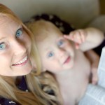 4 Creative Ways a Busy Mom Can Find Time to be in the Word