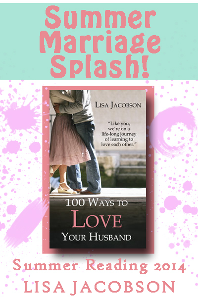 Summer Marriage Splash - Lisa Jacobson