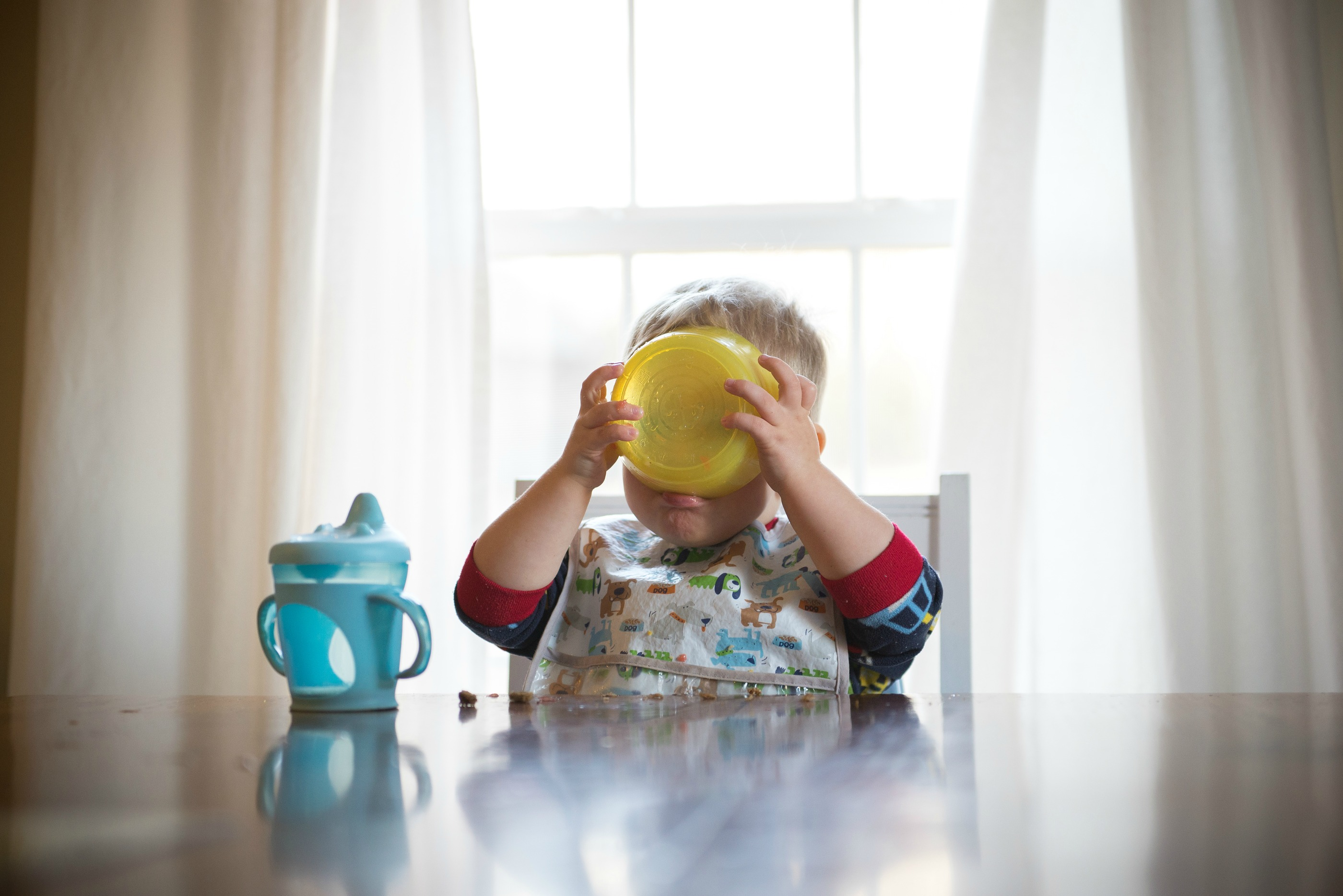 5 Ways to Live Neatly Around the Mess of Children