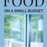How to Serve Your Family Good Food On a Small Budget