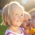 The 10 Habits of Happy Children