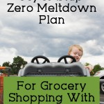 My 10-Step, Zero Meltdown Plan for Grocery Shopping With Children