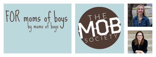 The MOB Society