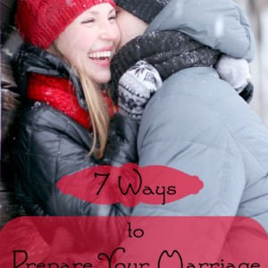 7 Ways to Prepare Your Marriage for the Holidays