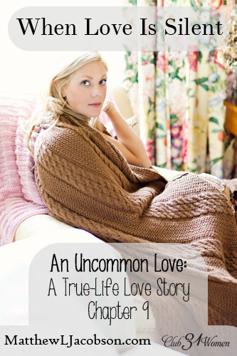 An Uncommon Love - When Love Is Silent