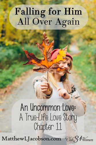 An Uncommon Love - Falling for Him All Over Again
