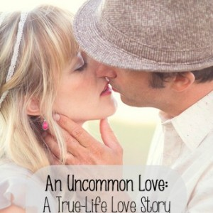 An Uncommon Love - Whats In A Kiss