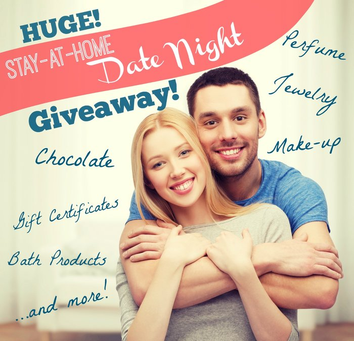 Date Night Giveaway