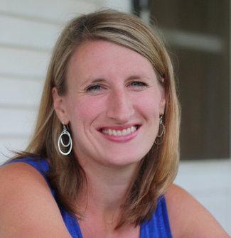 Jennifer Ebenhack Bio Pic