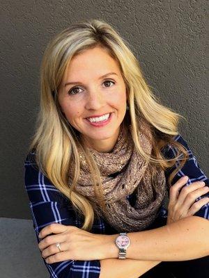 Katie Westenberg - Club31Women Contributor