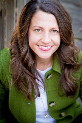 Sara Hagerty Bio Pic