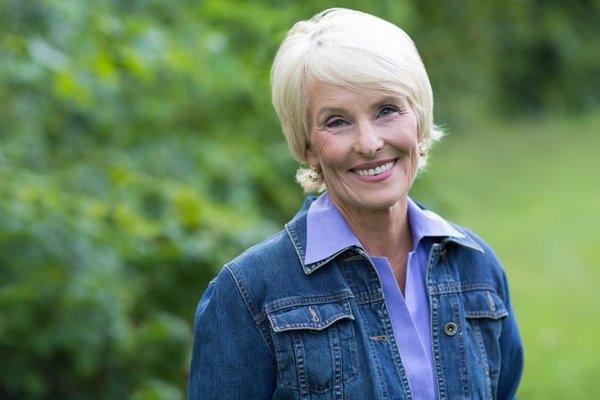 Susan Alexander Yates Bio Pic