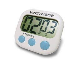 The Kitchen Timer