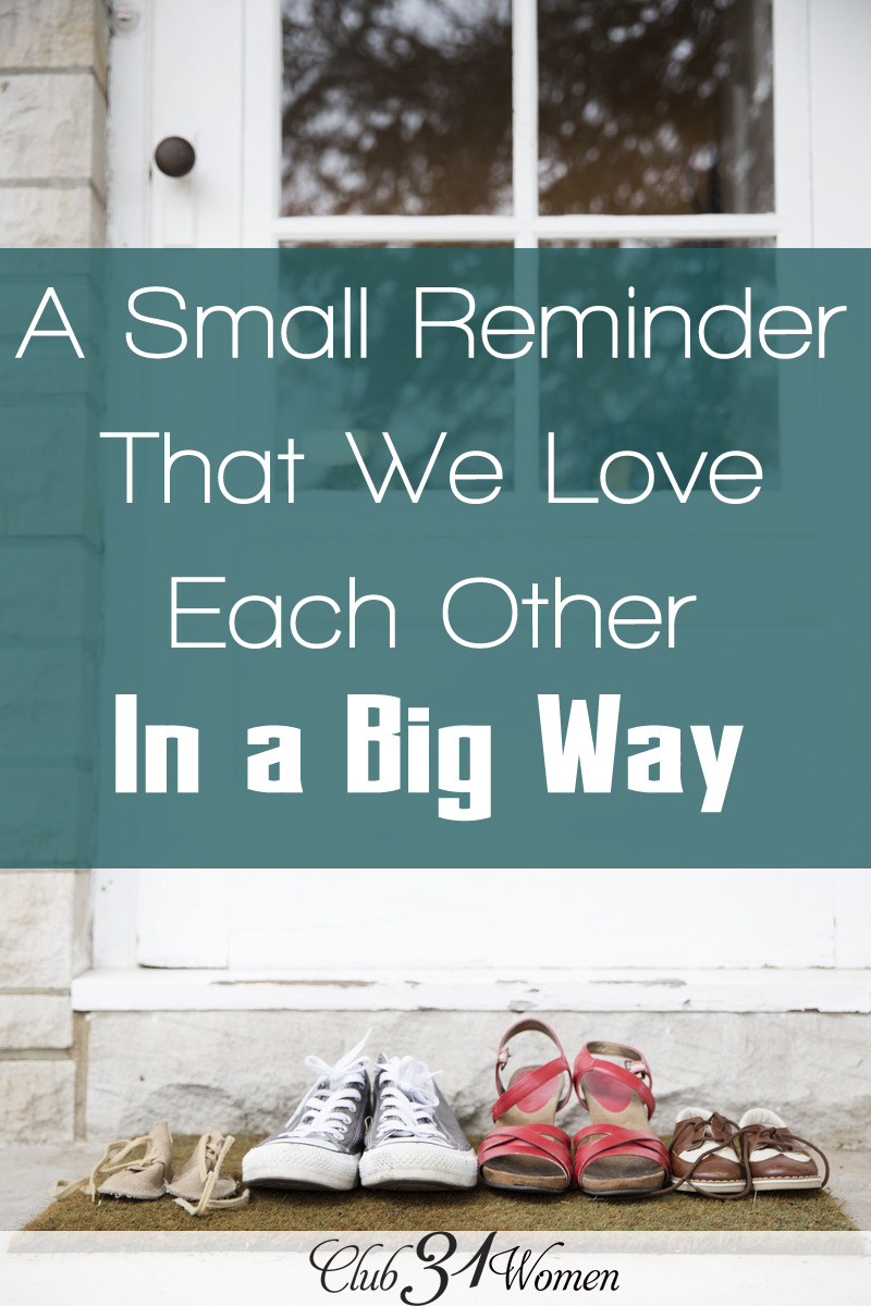 A Small Reminder That We Love Each Other In A Big Way -9803