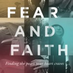 Fear and Faith by Trillia Newbell