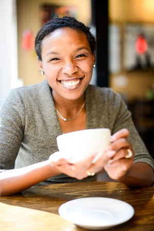 Trillia Newbell, Author of Fear and Faith