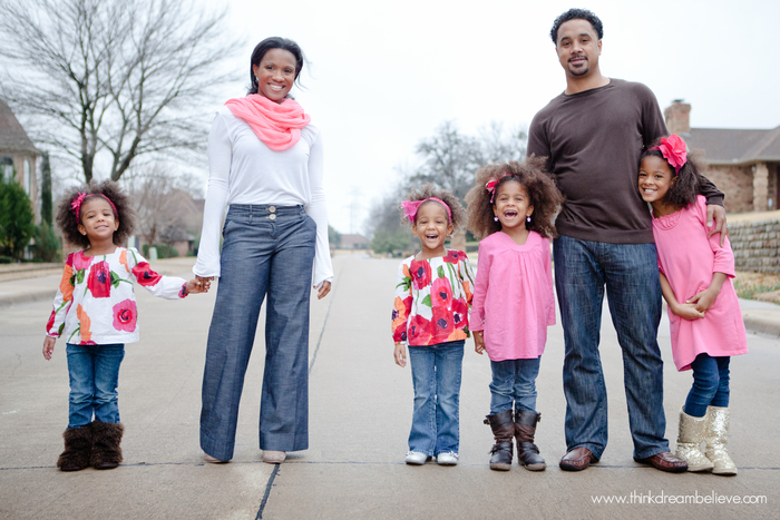 3 Ways to Grow Your Family's Identity in Christ