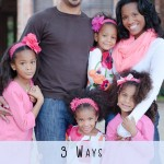 3 Ways To Growing Your Family's Identity in Christ
