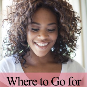 Where to Go for Soul-Restoring Beauty