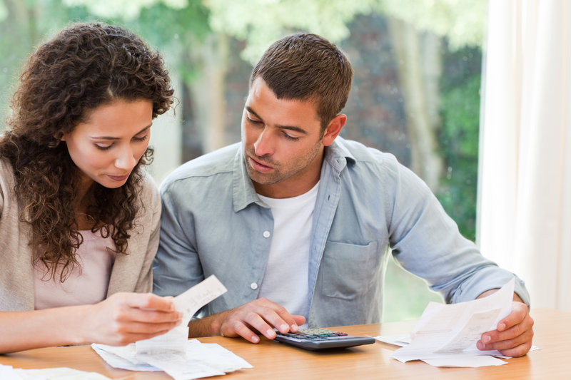 Why We Don't Fight Over Finances: 7 Strategies That Have Seriously Helped
