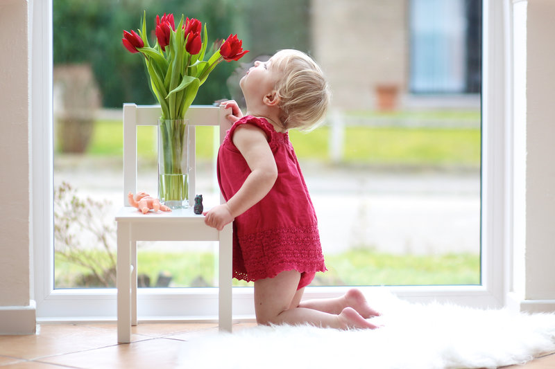 27 Fun Things for Toddlers To Do At Home