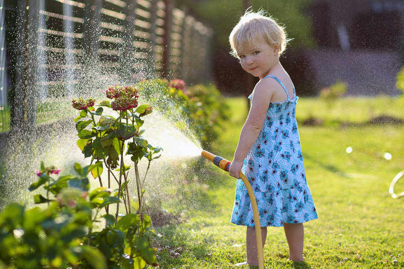 Keeping Tots Out of Trouble - 27 Fun Activities to Do At Home