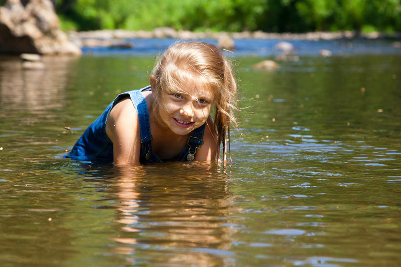 What to Know About Camping With Kids