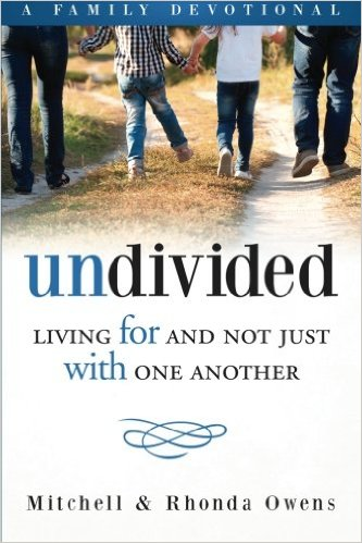 Undivided by Mitchell and Rhonda Owens