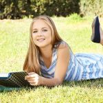 6+ Series of Books Christian Teen Girls Will Love {and their moms too}