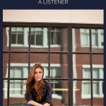 The God Who Hears {When You Desperately Need a Listener}