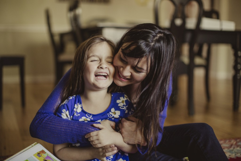 How Do You Show Value for Your Child's Voice