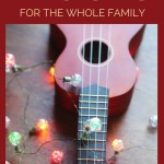 12 Top Picks: Christmas Music for the Whole Family