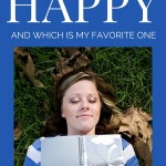 3 Reasons A Planner Makes Me Happy {& Which Is My Favorite One}