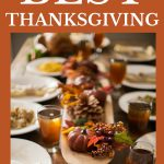 9 Tips to Make This The Best Thanksgiving Ever
