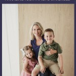 Celebrate The Noble Art of Clothing Your Family {Managing Your Family's Wardrobe}