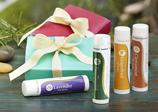 Young Living Lip Balm Gift Set