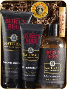 burts-bees-gift-for-men