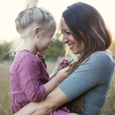 Encouragement for Every Guilt-Ridden Mother