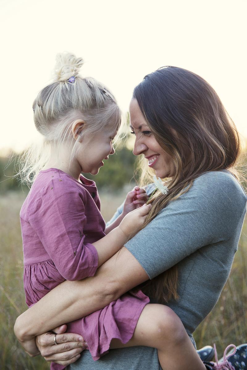 Encouragement for Every Guilt-Ridden Mother